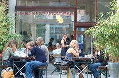 Urban Espresso Bar | Café