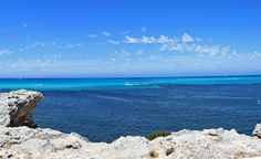 Rottnest Island near Bathurst Point looking east but it could be anywhere. #rottnestisland #rottnest #perth #perthisok #happyperth #livingperth #picoftheday #photooftheday #canon_photos #canon #canonaustralia #nofilters by pablofastman http://ift.tt/1L5GqLp