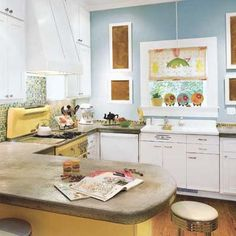 Photo: Charles Walton IV | thisoldhouse.com | from Stylish Kitchen Upgrades From DIY Kits