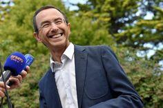 Sénat: Retailleau réélu président du groupe LR