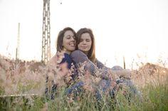 """Projeto """"O Nosso Afeto te Afeta?"""" Que registra o amor entre casais homossexuais - Foto: Ana Piacente"""
