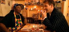 Momma Cherri's Soul Food Shack appeared on Ramsay's Kitchen Nightmares, a restaurant makeover television show with Gordon Ramsay. Click to read what happened next after Gordon Ramsay relaunched the restaurant and whether the restaurant is open or closed.
