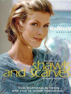 Shawls & Scarves - Kylli Vaher - Picasa Webalbumok