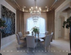 Contemporary Dining Room - Found on Zillow Digs
