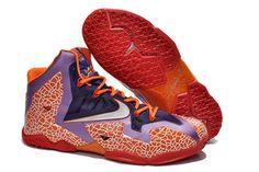 info for fddd6 43d0b Nike LeBron XI