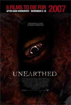 """Scotty looks at a B movie where an ancient creature has returned to the surface of the earth in """"Unearthed""""!"""