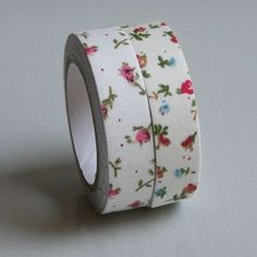 I love this new fabric tape from Maya Road http://mayaroad.typepad.com/mayaroad/2012/07/maya-road-cha-s-sneak-peeks-giveaways-start-today.html