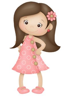My Dear Daughter — Yandex. Little Girl Cartoon, Little Girls, Cute Images, Cute Pictures, Cartoon Clip, Dear Daughter, Girl Clipart, Diy Arts And Crafts, Drawing For Kids
