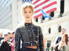 Nina Agdal's Workout Routine Is Inspiring-And Her Beauty Recommendations Aren't Too Bad Either