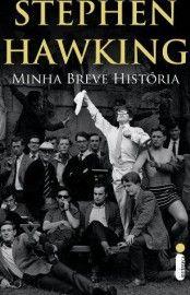 Download Minha Breve História  - Stephen Hawking em ePUB mobi e PDF
