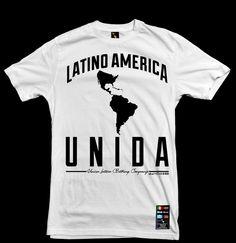 Image of Latino America Unida