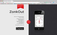 ZonkOut