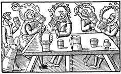 Swedish drinking Mytologia, Ruotsi, Viikingit, Historia, Kulttuuri