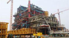 VIDEO: Major work complete on Hejre platform topside