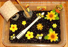 Activitati educative de la suflet la suflet: Dezvoltarea motricitatii fine pentru varsta 1 - 2 ani - idei de jocuri si activitati Montessori, Cake, Desserts, Food, Tailgate Desserts, Deserts, Mudpie, Meals, Dessert