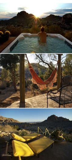 joshua tree retreat (love it)