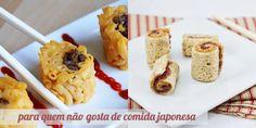 Gulab » Blog Archive » Inspiração na Mesa: Fake Sushi