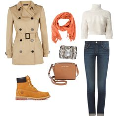 A fashion look from March 2015 featuring cropped white shirt, jaeger coats and denim boyfriend jeans. Browse and shop related looks. Spring Outfits, Shoe Bag, My Style, Summer, Inspiration, Collection, Shopping, Design, Women