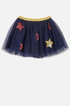 AFL Girls Tulle Skirt