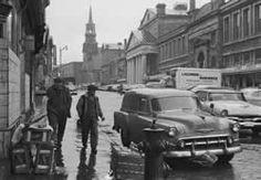 Montreal, 1961- Gabor Szilasi