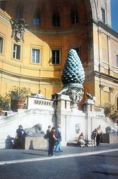 #magiaswiat #watykan #podróż #zwiedzanie #europa #blog Street View, Blog, Europe, Blogging