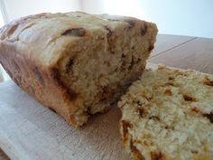 Great Harvest Cinnamon Chip Bread