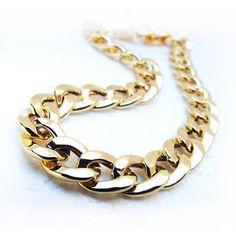 Correntes De Ouro, Pulseiras Masculinas, Corrente Ouro, Colares 2177579c9f