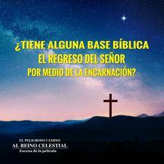 #IglesiadeDiosTodopoderoso #Evangelio #Cristo #Revelación #Juicio #MisteriosDelaBiblia #PelículaDeJesús #NombreDeDios #ElHijoDeDios #ElhijodelHombre  #LosÚltimosDías #LaVidaEterna #ElReinoDeDios #LaSegundaVenidaDeJesús #Buscar La Encarnacion, Celestial, Heaven, Lord, Videos, Movies, Movie Posters, Base, Cristiano