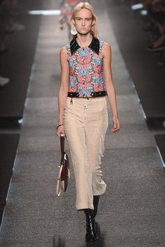 Spring 2015 Ready-to-Wear - Louis Vuitton