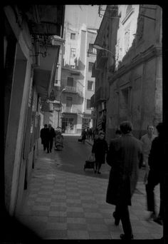 calle del Pilar Visor Archivo General Región de Murcia. FM,1031/2 / Orden de la Santísima Trinidad de Murcia: Archivo de clichés