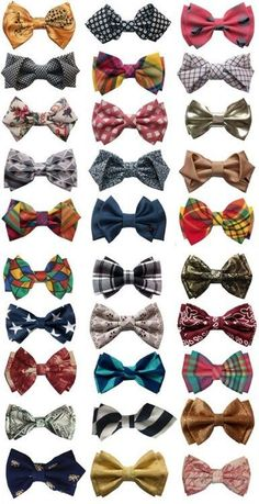 How To Tie Your Bow Tie?
