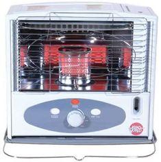 Kero World Indoor Kerosene Heater, White Best Space Heater, Kerosene Heater, Radiant Floor, Canned Heat, Radiant Heat, Home Repairs, World Market, Heating And Cooling