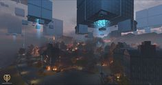 In den letzten Meldungen haben wir ja eher über Spielfehler in dem Sci-Fi Götter-MMORPG Skyforge berichtet. Umso mehr freut es uns dann doch, dass der Publisher My.com einiges an Verbesserungen vorgenommen hat!  https://gamezine.de/skyforge-erhaelt-update-mit-dem-titel-aelions-call.html