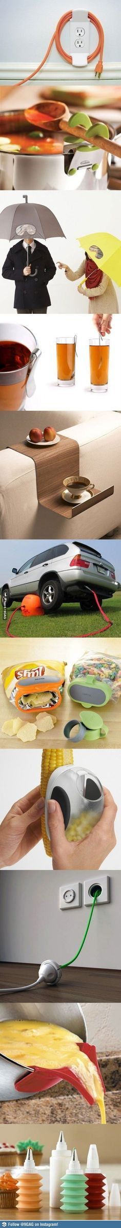 Funny pictures about Clever first world solutions. Oh, and cool pics about Clever first world solutions. Also, Clever first world solutions photos. Gadgets And Gizmos, Geek Gadgets, Clever Gadgets, Awesome Gadgets, Trick 17, Take My Money, Tips & Tricks, Sugru, Cool Inventions