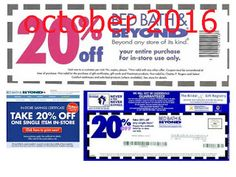 Bed Bath and Beyond Coupons Ends of Coupon Promo Codes MAY 2020 ! Looking for a promotional code for Bed Bath and more? Grocery Coupons, Online Coupons, Free Printable Coupons, Free Printables, Printable Calendars, Coupons For Boyfriend, Love Coupons, Bath And Beyond Coupon, Extreme Couponing