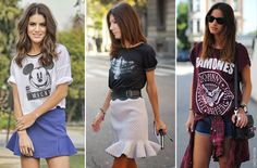 Desespero Fashion: TRANSFORME SEU LOOK SEM GASTAR NADA!