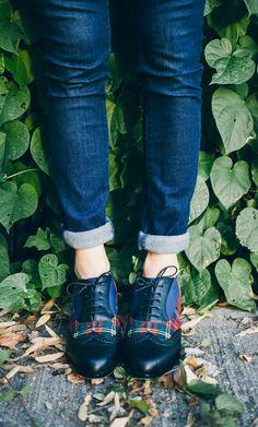 project shoe - design your own unique pair of shoes