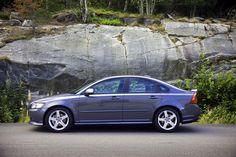 """As a consumer, I would rather pay more for a nicer car, than be paying less for a """"not so nice"""" car. I own a Volvo S40."""