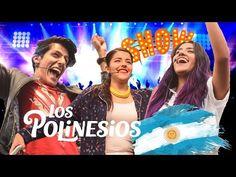NUESTROS SHOWS EN ARGENTINA | LOS POLINESIOS VLOGS - YouTube