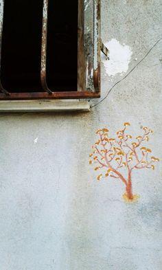 Beton Ağaçlandırması