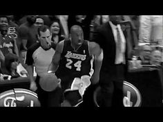 Kobe Bryant vs Michael Jordan - Identical Plays -- I'm not much for sports at all anymore, but this is pretty amazing! ---basketball #sports #crazy #cool #jordan