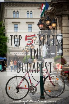 The 5 must-sees while in Budapest, Hungary Blog Pictures, Budapest Hungary, Travel Inspiration, Explore, Instagram, Exploring