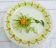 tỉa hoa từ hoa quả - Google Search