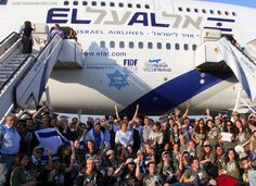 AP reports this week that Jews in France are fleeing by the thousands to return to their ancestral home of Israel, and Jerusalem it's capital. From all over the world, Jews are pouring into Israel, just like the scripture said would happen. #Israel #Aliyah http://www.nowtheendbegins.com/blog/?p=22799