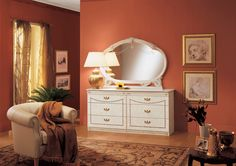 Classic Bedroom Furniture, Dresser As Nightstand, Table, Home Decor, Decoration Home, Room Decor, Tables, Home Interior Design, Desk