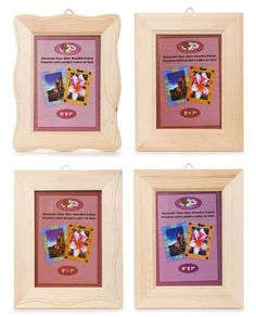 Darice 9184-71 Natural Wood Photo Frame, 5-Inch-Single pack(Style may vary) Darice http://www.amazon.com/dp/B0054G6702/ref=cm_sw_r_pi_dp_CoVVvb15F1FDF