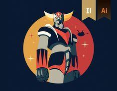 """다음 @Behance 프로젝트 확인: """"Anime Icons"""" https://www.behance.net/gallery/50160831/Anime-Icons"""