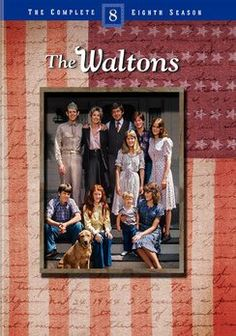 reckless on the waltons tv show - Bing Images