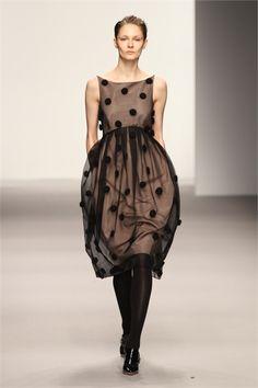 jasper conran clothing   Jasper Conran London fashion week 2012