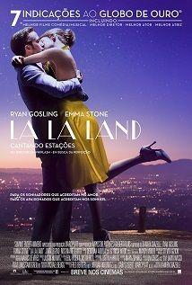 La La Land - Cantando estações. Eu que não sou de gostar de musicais, achei que este valeu muito à pena, legendas em PT-BR da equipe maravilhosa Art Subs.